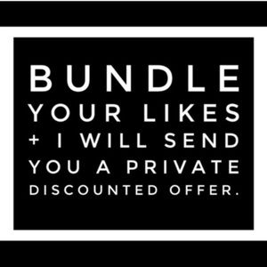 Bundle offers
